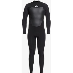 5/4/3mm Syncro Back Zip Wetsuit found on Bargain Bro India from Quicksilver for $199.95