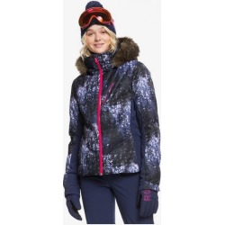 Snowstorm Plus Snow Jacket found on Bargain Bro India from Roxy for $244.99