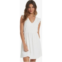 Morning Breeze Sleeveless V Neck Dress found on Bargain Bro India from Roxy for $45.00