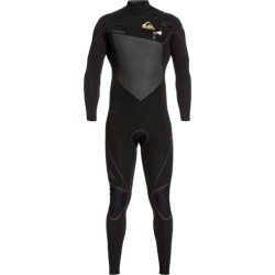 4/3mm Highline Plus Chest Zip Wetsuit found on Bargain Bro India from Quicksilver for $339.95
