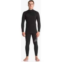 4/3mm Syncro Series Chest Zip GBS Wetsuit found on Bargain Bro India from Quicksilver for $151.99