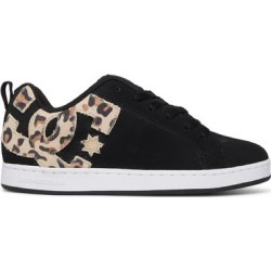 Court Graffik SE Leather Shoes found on MODAPINS from DC Shoes for USD $60.00