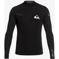 2mm Highline Plus Long Sleeve Neoprene Surf Top found on Bargain Bro Philippines from Quicksilver for $99.95