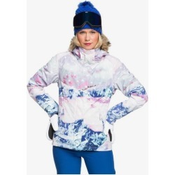 Jet Ski SE Snow Jacket found on Bargain Bro India from Roxy for $119.99