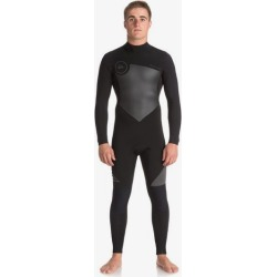 4/3mm Syncro Series Back Zip GBS Wetsuit found on Bargain Bro India from Quicksilver for $127.99