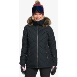 Quinn Snow Jacket found on Bargain Bro from Roxy for USD $127.67