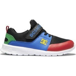 Kid's Heathrow Prestige Elastic Lace Training Shoes found on Bargain Bro from DC Shoes for USD $41.80