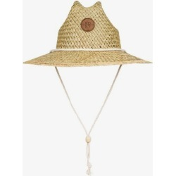 Sunshine On My Mind Straw Sun Hat found on Bargain Bro India from Roxy for $30.00