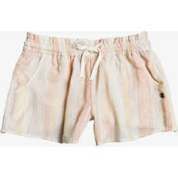 Girls 4-16 Sunny Road Beach Shorts found on Bargain Bro India from Roxy for $25.99