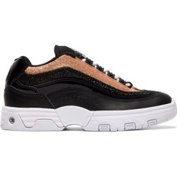 Legacy Lite Leather Shoes for Women found on MODAPINS from DC Shoes for USD $45.99