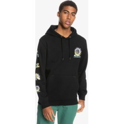 Island Pulse Organic Hoodie found on MODAPINS from Quicksilver for USD $60.00