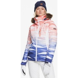 Jet Ski - Snow Jacket found on Bargain Bro Philippines from Roxy for $289.95