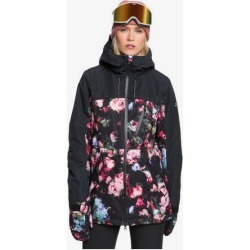 Stated Parka Snow Jacket found on Bargain Bro India from Roxy for $279.95
