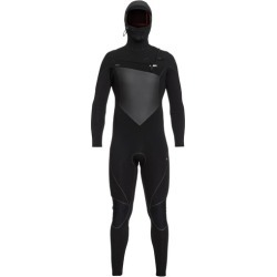 5/4/3mm Highline Plus Hooded Chest Zip Wetsuit found on Bargain Bro Philippines from Quicksilver for $283.99