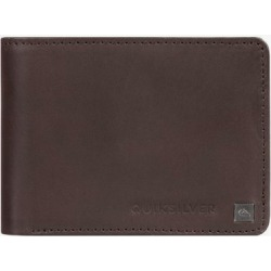 Mack Bi-Fold Leather Wallet found on MODAPINS from Quicksilver for USD $22.99