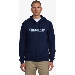 Twin Fin Mate Zip-Up Hoodie found on MODAPINS from Quicksilver for USD $27.99