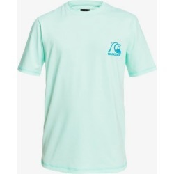 Boy's 8-16 Heritage Short Sleeve UPF 50 Surf Tee found on Bargain Bro Philippines from Quicksilver for $27.00