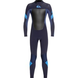Boy's 8-16 4/3mm Syncro Back Zip GBS Wetsuit found on Bargain Bro India from Quicksilver for $159.95