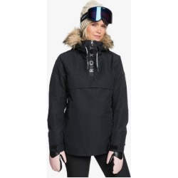 Shelter Snow Jacket found on Bargain Bro India from Roxy for $249.95
