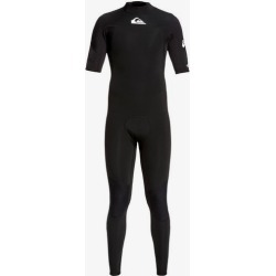 2/2mm Syncro Short Sleeve Back Zip FLT Springsuit found on Bargain Bro Philippines from Quicksilver for $149.95