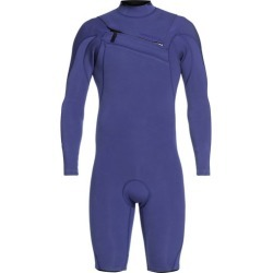 2/2mm Highline Ltd Long Sleeve Chest Zip Springsuit found on Bargain Bro India from Quicksilver for $219.95