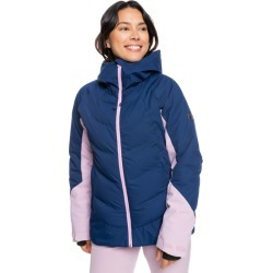 Dusk Snow Jacket found on Bargain Bro from Roxy for USD $235.56
