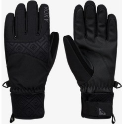 Big Bear Snowboard/Ski Gloves found on Bargain Bro India from Roxy for $48.99