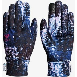 HydroSmart Snowboard/Ski Liner Gloves found on Bargain Bro India from Roxy for $26.95