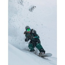 Switchback Snowboard/Ski Goggles found on Bargain Bro from Quicksilver for USD $91.19