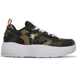 E.Tribeka Platform TX - Platform Shoes for Women found on MODAPINS from DC Shoes for USD $75.00
