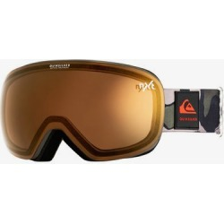 QS R Snowboard/Ski Goggles found on Bargain Bro India from Quicksilver for $92.99