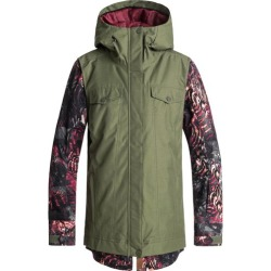 Ceder Snow Jacket found on Bargain Bro India from Roxy for $120.99