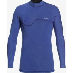 1.5mm Highline Limited Monochrome Long Sleeve Neoprene Surf Top found on Bargain Bro Philippines from Quicksilver for $69.99