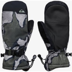 Mission Snowboard/Ski Mittens found on Bargain Bro Philippines from Quicksilver for $39.95