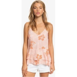 Mirror Master Strappy Top found on Bargain Bro from Roxy for USD $10.63