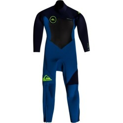 Boy's 2-7 3/2mm Syncro Series Back Zip GBS Wetsuit found on Bargain Bro Philippines from Quicksilver for $119.95