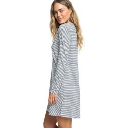 Love Sun Long Sleeve T-Shirt Dress found on MODAPINS from Roxy for USD $28.99