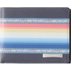 Freshness Tri-Fold Wallet found on MODAPINS from Quicksilver for USD $17.99