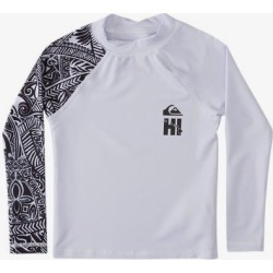 Boy's 2-7 Ma Kai Long Sleeve UPF 50 Rashguard found on Bargain Bro Philippines from Quicksilver for $29.00