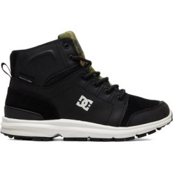 Torstein Leather Winter Boots found on Bargain Bro India from DC Shoes for $84.99