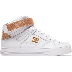 Pure High-Top V High-Top Leather Shoes found on MODAPINS from DC Shoes for USD $51.99