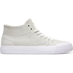 Women's Evan Hi Zero - High-Top Leather Shoes found on MODAPINS from DC Shoes for USD $34.99