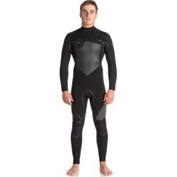 4/3mm Syncro Plus Chest Zip Wetsuit found on Bargain Bro Philippines from Quicksilver for $209.95