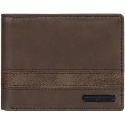 Supply Slim Bi-Fold Wallet found on MODAPINS from Quicksilver for USD $17.99