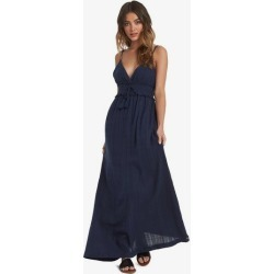 Venture Free Strappy Maxi Dress found on Bargain Bro from Roxy for USD $27.35