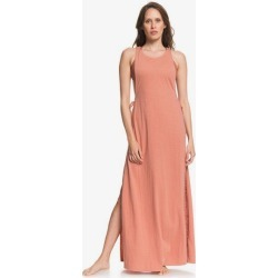 Beach Tide Sleeveless Maxi Beach Cover-Up found on MODAPINS from Roxy for USD $38.99