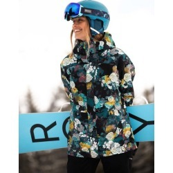 GORE-TEX Stretch Haze - Snow Jacket for Women found on Bargain Bro India from Roxy for $429.95