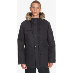 Storm Drop 5K Water-Resistant Parka found on MODAPINS from Quicksilver for USD $200.00