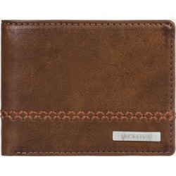 Stitchy Bi-Fold Wallet found on MODAPINS from Quicksilver for USD $20.99