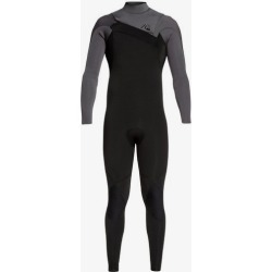 4/3mm Highline Ltd Monochrome Chest Zip Wetsuit found on Bargain Bro India from Quicksilver for $237.99